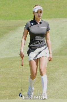 Increase Your Golf Skills. golf driving tips. Ladies Golf Apparel tennis (This is an affiliate link) Want extra information? Click the picture. Ladies Golf Clubs, Best Golf Clubs, Girls Golf, Golf 7 R, Sexy Golf, Golf Player, Golf Tips For Beginners, Golf Accessories, Golf Fashion