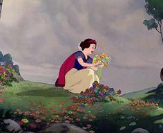 Disney Pixar, Film Disney, Walt Disney Animation, Disney And Dreamworks, Disney Love, Disney Images, Disney Pictures, Walt Disney Paris, Snow White 1937