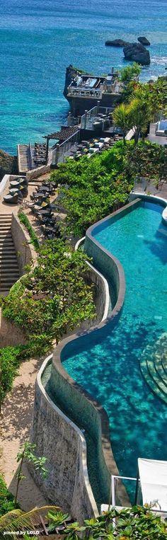 Ayana Resort and Spa...Bali