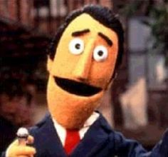 Guy Smiley (Sesame Street)