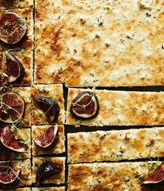 Sinihomejuustopeltipiirakka | Leivonta, Pizzat ja piirakat, Kasvis, Juhli ja nauti, Suolainen leivonta | Soppa365