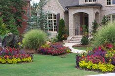 Flower Gardens in the South - Jardin - Atlanta - par jenny_hardgrave