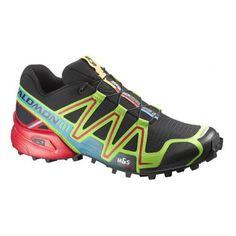 watch d14bf 4966c Salomon SpeedCross 3 - best4run  Salomon  RunTheRut Trail Running, Narty,  Kapcie,