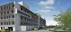 Architectura - Bouw AZ-Sint Maarten in Mechelen kan eindelijk van start gaan / VK ARCHITECTS & ENGINEERS en VK ENGINEERING
