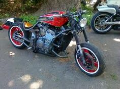What is your favorite Motorbike.