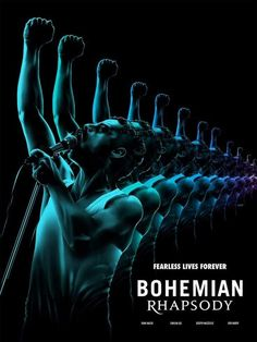 Bohemian Rhapsody is a movie starring Rami Malek, Lucy Boynton, and Gwilym Lee. The story of the legendary British rock band Queen and lead singer Freddie Mercury, leading up to their famous performance at Live Aid John Deacon, Ghostbusters Film, Alfred Hitchcock, Maleficent, Queens Wallpaper, Univers Dc, Roger Taylor, We Will Rock You, Rami Malek