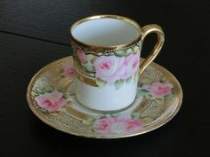 Old Noritake Japan 1910