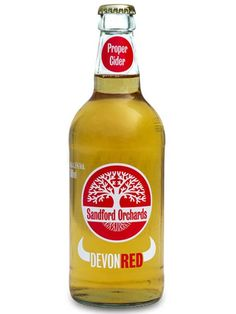 Proper craft cider, explained by The Independent