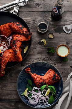 Tandoori Chicken #iftar #meal #Ramadan