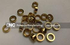 We specialized in CNC machining services, CNC turning and CNC milling services. Precision CNC machined parts made from turned