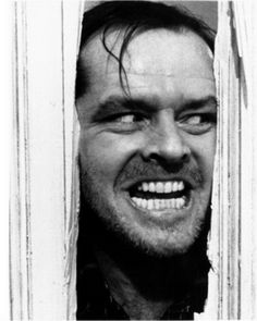 The Shining Movie Poster Jack Nicholson Kubrick Prints from AllPosters.com