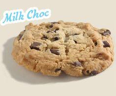 Millies cookies student recipe