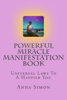Anna Re-done book & boy this will help you in your spiritual journey plus manifesting all into your life! Easy step by step manual to have the true happiness you deserve.