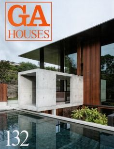 GLOBAL ARCHITECTURE Houses - Issue 132