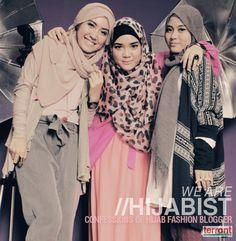 Siti Juwariyah | HIJABIST