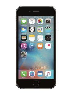Apple Смартфон iPhone 6S, 16Gb Space Gray  — 52300 руб. —  Операционная система: iOS 9. Материал корпуса: алюминий. Тип SIM-карты: nano SIM. Диагональ: 4.7 дюйм. Размер изображения: 1334x750. Число пикселей на дюйм (PPI): 326. Фотокамера: 12 млн пикс., встроенная вспышка. Макс. разрешение видео: 3840x2160. Фронтальная камера: есть, 5 млн пикс.Объем встроенной памяти: 16 Гб.  Процессор: Apple A9. Тип аккумулятора: Li-Ion . Особенности: дисплей- стекло Ion- X; функция распознавания силы…