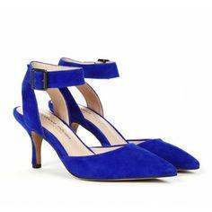 Sole Society - D'Orsay heels - Olyvia