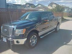 2010 Ford F-150 (Calgary, AB) $22,500