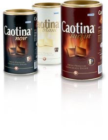 Caotina from Switzerland Famous Chocolate, Organic Matter, Chocolate Packaging, Delicious Food, Basel, Bergen, Switzerland, Swiss Chocolate, Drinking