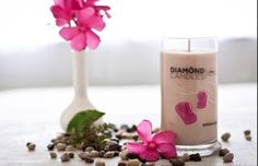 "There Are ""DIAMOND CANDLES"" That Have Gift Rings In Em  Worth From $10-$5000"