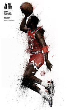 His Airness - Michael Jordan Basketball Art, Love And Basketball, Basketball Players, Basketball Equipment, Soccer, Nike Outfits, Michael Jordan Art, Montage Photo, Sports Graphics