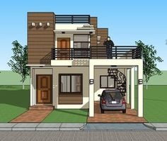 31 Best House Design Images House Design Philippine