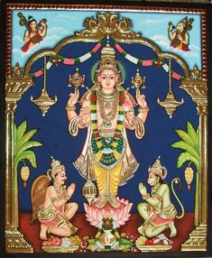 More Tanjore Paintings - Golden Streak Adorn Your Life with ART Mysore Painting, Kerala Mural Painting, Tanjore Painting, Indian Art Paintings, Swan Painting, Art Painting Gallery, Ganesha Painting, Lord Shiva Painting, Dossier Photo