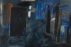 Анненков Юрий Павлович [1889—1974] Полночь в Париже.