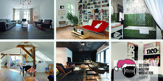 All Design, Germany, Furniture, Home Decor, Decoration Home, Room Decor, Deutsch, Home Furnishings, Home Interior Design