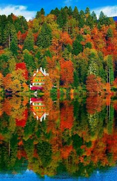 autumn lake NiceNice autumn lake Nice One of the most beautiful countries on the planet, Norway is the perfect travel destination Beautiful Colors in Mehedinti Mountains, Beautiful World, Beautiful Places, Beautiful Pictures, Fall Pictures, Nature Pictures, Autumn Photography, Landscape Photography, Autumn Lake, Autumn Scenes