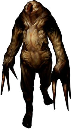 Mumbler - Silent Hill Wiki - Your special place about everyone's favorite resort town.