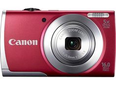 This is the Canon PowerShot A2500 that Best Buy feature in their Black Friday ad for 2013. The new price will be $79.99 that is down from $109.99.