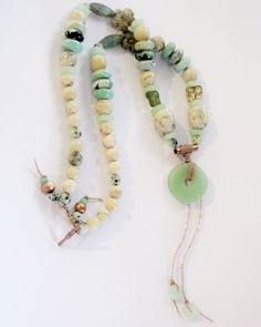 Remberence of Spring (Lima Beads Design Gallery)