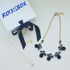 Savvy Baubles: Rocksbox
