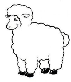 Resultado de imagem para atividades ovelhinha da-me la
