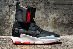 The Space Boot Inspired adidas Y-3 Noci - EU Kicks: Sneaker Magazine