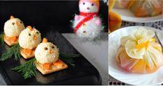 Салаты и закуски, пожалуй, важнейшие составляющие праздничного стола. Конечно, без оливье и селедки под шубой не обойдется ни одно новогоднее торжество, это ...