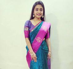 Real Beauty, Sari, Fashion, Saree, Moda, Fashion Styles, True Beauty, Fashion Illustrations, Saris