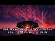 UN VIITOR MAI BUN PENTRU PĂMÂNT ÎN 2021 - YouTube Youtube, Movies, Movie Posters, Mai, Cloud, Teaching, Happiness, Thoughts, Films