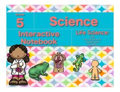 Interactive Notebooks provide students with a way to organize their thoughts as they learn. They also act as educational portfolios for teachers to monitor and track student performance. Interactive Notebooks are a great resource for student learning and they provide neat spaces for students to keep their learning over the course of a year in one systematic area.These performance standards aligned pages were created to help you and your students prepare their Science Interactive Notebooks.