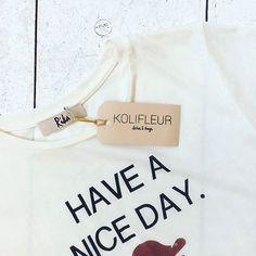 Rika shirt [size S/M] #kolifleur #secondhand  by @ninabrigitte