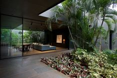 gomati / SPASM design architects