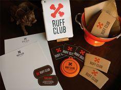 Ruff Club Swag by Jacob Cass