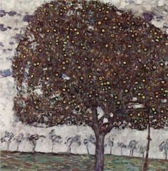 "artworks tagged ""forests-and-trees"" - WikiPaintings.org"