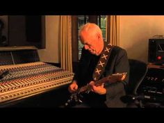 David Gilmour Talks About Wish You Were Here - YouTube