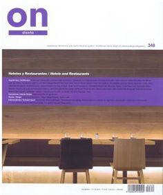 On Diseño : publicación mensual sobre el diseño del entorno : arquitectura, interiorismo, arte, diseño industrial y gráfico no. 348 (2014) http://encore.fama.us.es/iii/encore/record/C__Rb1262088?lang=spi