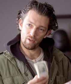 Vincent Cassel as Philippe Laroche (Dérapage (Derailed), 2006)