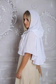 Донской платок Юлии Сеньковской