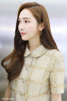 181020 Jessica @ Junping event in Hangzhou Magazine Cosmopolitan, Instyle Magazine, Jessica & Krystal, Krystal Jung, Girls Generation, Snsd, Yoona, Jessica Jung Fashion, Exo Red Velvet