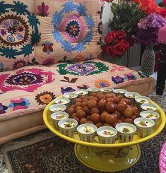 Ramadan Setting